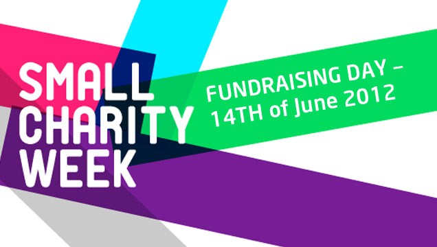 FUNDRAISING DAY – 14 June 2012