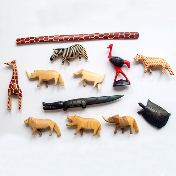 karibuni_charity_gifts_wooden_animals