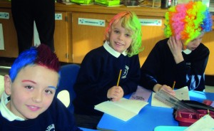 Bad hair day raises £270