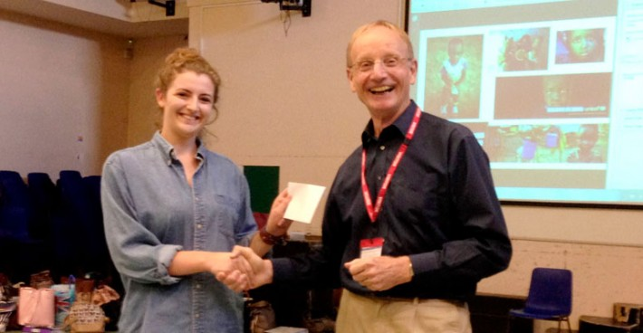 Aylesbury High School raises £6,000 for Karibuni Trust