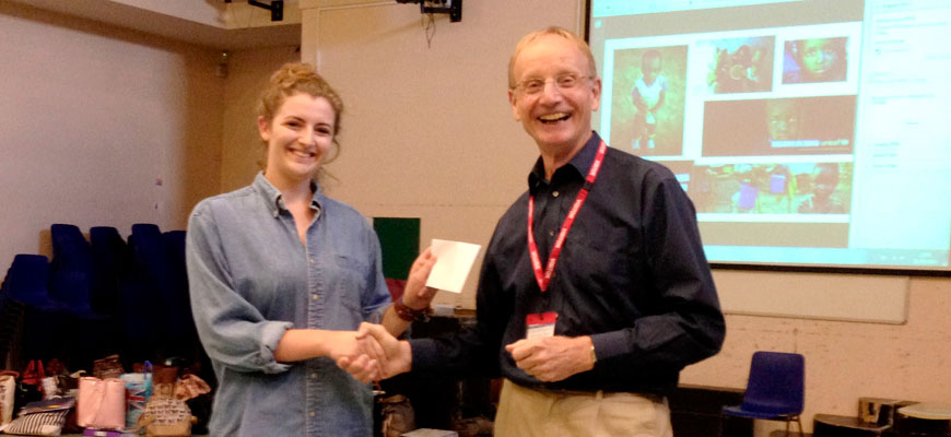 Aylesbury High School raises £6,000 for Karibuni Children