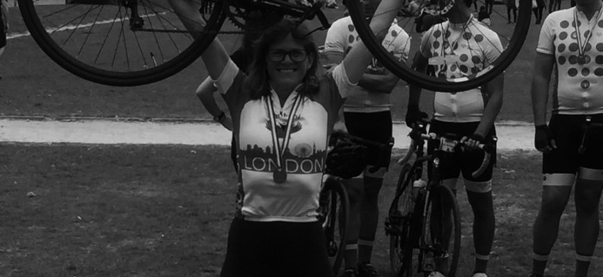 London to Paris Bike Ride: Challenge Completed!