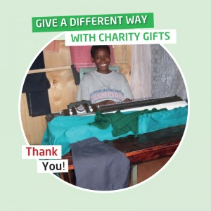 Karibuni charity gifts - Vocational / artisan training for one year