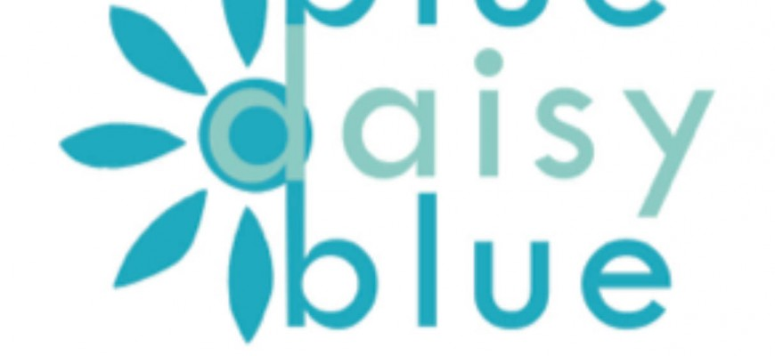 BlueDaisyBlue