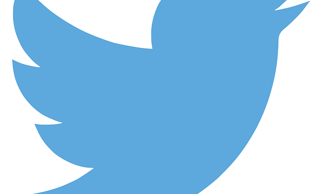 Don't forget, you can now follow us on twitter too!